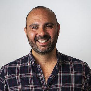Headshot Rory Kenny CEO Loudly