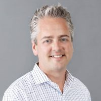 Andy Peebler, Vice President Product GTM, Commerce Cloud Salesforce