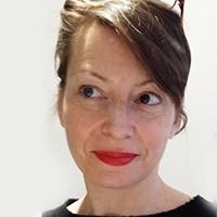 Headshot Anne Jerry Selligent Marketing Cloud