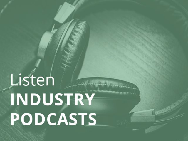 Listen | To our podcast series