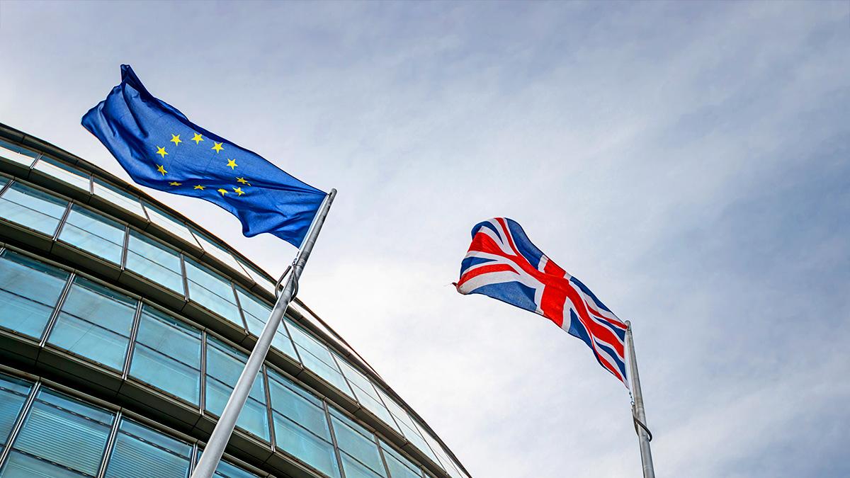 Changing Landscape of UK & EU