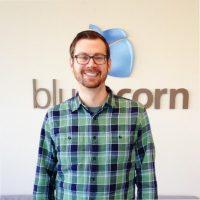 Chase Bruch,  Director of Analytics & Optimisation, Blue Acorn