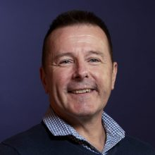 Headshot Colin Manson CEO Xergy Group Ltd