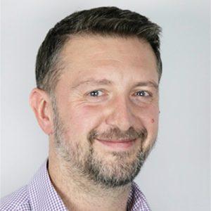 Headshot George Ioannou Managing Partner, Foolproof