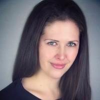 Headshot - Jacqueline Baxter - Sitecore
