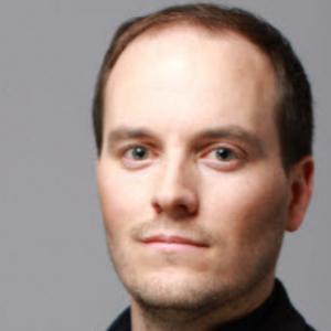James Sudworth, Head of Digital, Egress Software Technologies