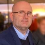 Headshot Barclays Jon Thompson