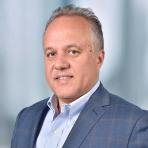 Paul do Forno, Managing Director, Deloitte Digital