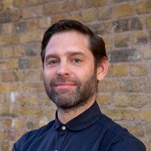 Headshot Laurence Parkes CEO Rufus Leonard
