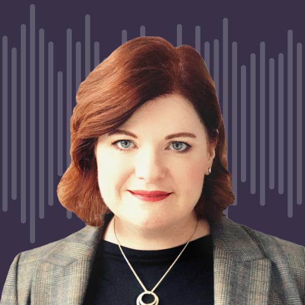 Headshot Paige O'Neill CMO Sitecore