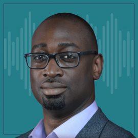The CEO digital Show Joel Blake Guest A01