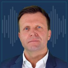The CEO.digital Show in conversation with Huw Owen, CEO, Ark Data Centres
