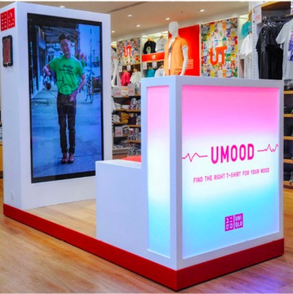 example of artificial intelligence in retail